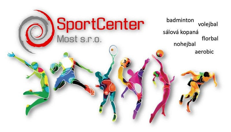 Sportcenter Most