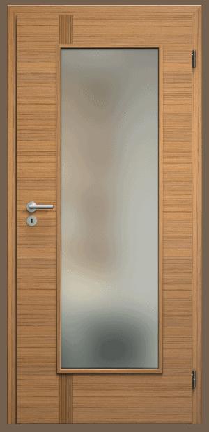 Dvere Sapeli Akord