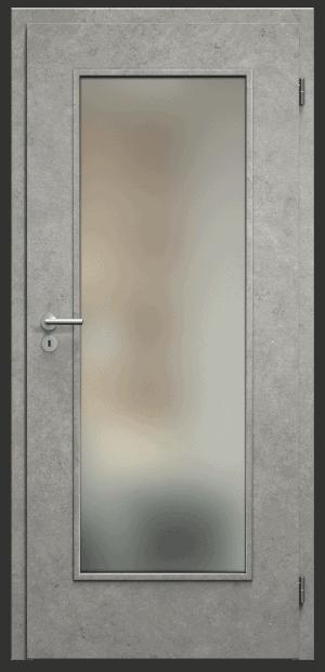 Dvere Sapeli Elegant