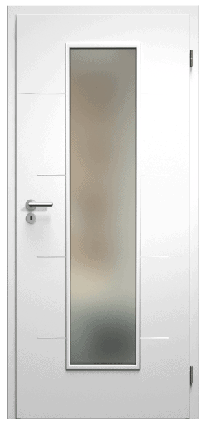 Dvere Sapeli Lotos